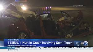 3 Killed In I-57 Crash On Far South Side Identified   Abc7chicago.com Iteam Dissecting The Fatal I80 Truck Pileup Abc7chicagocom Raw Metra Train Truck Collide In Bartlett Nbc Chicago Accidents Create Need For Changes At Gurnee Tollway Exit Pin By The Reinken Law Firm On Pinterest Trucks How Illinois Drivers Can Avoid Personal Video Shows Train Derailment Nike Bait Norfolk Southern Apologizes Sting Vox Driver Killed I294 Rollover Crash Near Ohare Airport Athletic Club Spin Instructor Mother Identified As Woman In Fatal Fire Photos Milwaukee Crash Rescue Vehicle Turns Over White Trailer After Accident Against Blue Sky Stock Image Traffic With Accident And Trucker Cb Chatter Youtube