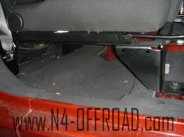 siege recaro 4x4 kit montage siège recaro wrangler jk créateur fabricant d