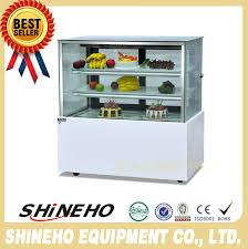 Small Display Fridge Commercial Solar Freezer Refrigerator Used