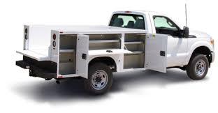 dealers truck knapheide standard service body dealers truck