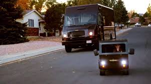 UPS Makes A Little Boy's Wish Come True In Heartwarming Holiday Ad ... Ups Will Build Its Own Fleet Of Electric Delivery Trucks Rare Albino Truck Rebrncom Mary On Twitter Come To Michigan Daimler Delivers First Fuso Ecanter Autoblog Orders 125 Tesla Semis Lost My Funko Shop Package Lightly Salted Youtube Now Lets You Track Packages For Real An Actual Map The Amazoncom Daron Pullback Truck Toys Games The Semi Perform Pepsico And Other Owners Top Didnt Get Painted Famous Brown Unveils Taylor Swiftthemed
