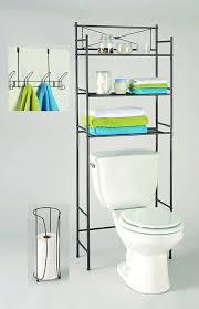 Mainstays Bathroom Space Saver by Amazon Com Ldr Bathroom Storage Space Saver Set 3 Piece Bronze