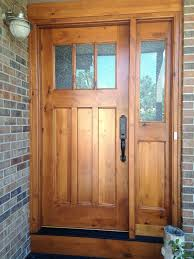Front Door Sidelight Curtain Panels by Front Doors Front Door Sidelights Coverings Front Door Design