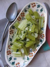 cuisiner celeri la cuisine d ici et d isca céleri branche à l étouffée