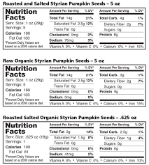 Organic Pumpkin Seeds Bulk by Stöger Styrian Pumpkin Seeds Stöger Oils Pure Seed Oils