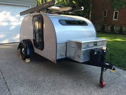 Thirteen Teardrop Camper Modifications: 14 Steps (with Pictures)
