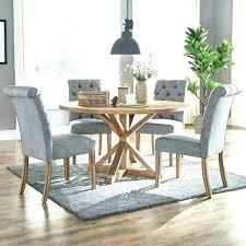 Navy Blue Dining Chairs Room And White