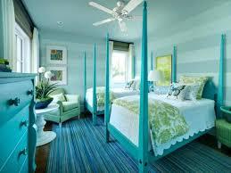 Turquoise Bedroom Rustic Furniture
