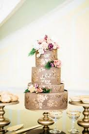 Wedding CakesBlack And White Gold Cake Beautiful Elegant Black
