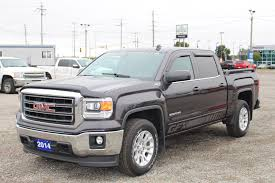 100 Cadillac Truck 2014 Prouse Chevrolet Buick GMC Used GMC Sierra 1500