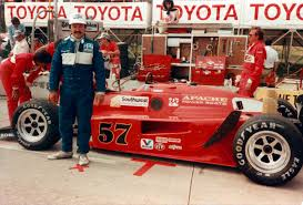 100 Inexperienced Truck Driving Jobs Randy Lanier IndyCar Driver And Drug Smuggler Longform SIcom