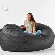 Big Joe XXL Beanbag At Walmart | POPSUGAR Family Circo Oversized Bean Bag Target Kids Bedroom Makeover Small Office Bags The Best Chair Of 2019 Your Digs 7 Chairs Fniture Large In Red For Home 6 Zero Gravity 10 Best Bean Bags Ipdent Mediumtween Leather Look Vinyl Big Joe Xxl Beanbag At Walmart Popsugar Family Bag Chair Wikipedia