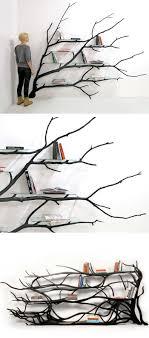 100 Tree Branch Bookshelves List Of Pinterest Shelf Pictures Pinterest Shelf