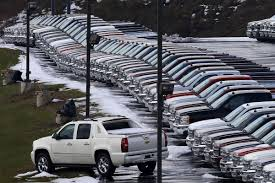U.S. Auto Sales Near Record Highs In 2016 | Business ... New Chevrolet Silverado 2500hd Cars For Sale In Murrysville Pa Volunteer Fire Company 1 Pennsylvania Chevy Special Ops Truck Best Image Kusaboshicom Elite Custom Trucks Caps And Shells Accsories Tuscany Upfit Watson Pgh Food Park Car Models 2019 20 Black Cleveland Brothers Now Offers Bibeau Dump Bodies Pro Hood Scoops Pa