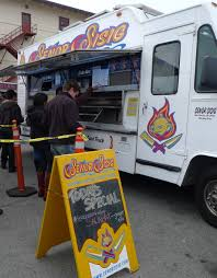 Food Truck | A Conscious Appetite San Francisco Off The Grid Un Plaza Seor Sisig Filipino Fusion Food Truck Check Please Bay Area Review Youtube The History Of Franciscos Filipinomexican Journeyleaf Life A Page At Time Trucks 5 Questions With Seor Sig Eat Tacos Sf I Love Eats From Your Block To Mine On Best Image Kusaboshicom Senorsigtruck Hash Tags Deskgram