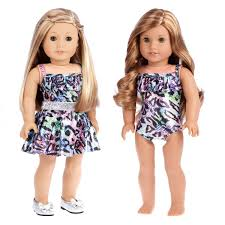 Ultimate Doll Playset 3 Complete Mix And Match Doll Outfits