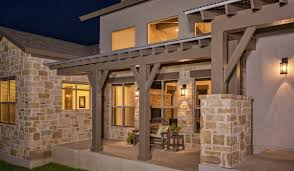 100 Hill Country Interiors MSA Architecture Residential