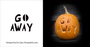 Free Walking Dead Pumpkin Carving Templates by Cute Funny Cool U0026 Easy Halloween Pumpkin Carving Patterns