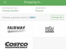 I Tried The $2 Billion Grocery App Instacart, But It Wasn't ... Homeland Stores Hey Muskogee Customers You Can Now Get Instacart Promo Code 2019 10 Off First Order Infibeam Promo Code Books Icbinb Coupon San Francisco Momma Deals Instacart For Existing Users Artigras Art Shoes Discount Codes Seamless Referral Gets Your App American Girl June Hometown Buffet Funidelia Emp Seattle Latest Wish Coupons And Codes Exercise