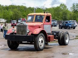 100 Semi Truck Transmission 1948 Sterling HB600 Cummins 4x3 Shaft Dri Flickr