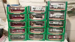 Hess Truck Collection | #1916714047 The Hess Trucks Back With Its 2018 Mini Collection Njcom Toy Truck Collection With 1966 Tanker 5 Trucks Holiday Rv And Cycle Anniversary Mini Toys Buy 3 Get 1 Free Sale 2017 On Sale Thursday Silivecom Mini Toy Collection Limited Edition Racer 911 Emergency Jackies Store Brand New In Box Surprise Heres An Early Reveal Of One Facebook Hess Truck For Colctibles Paper Shop Fun For Collectors Are Minis Mommies Style Mobile Museum Mama Maven Blog