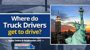 Where Do Truck Drivers Get To Drive? - Roadmaster Drivers School Sage Truck Driving Schools Professional And Embarks Selfdriving Semi Completes Trip From California To Florida Drivers For Hire We Drive Your Rental Anywhere In The Drivejbhuntcom Driver Jobs Available Jb Hunt No Charges Tampa Garbage Truck Driver Who Hit Killed Woman On Cdl Trucking Careers Video Shows Burning Howard Frkland Jumped Into Bay Deadly Crash Volving Fedex Causing Sldowns I4 Mitsubishi Auto Parts Serving Brandon Pickup Could Be Linked Hitandrun That Bicyclist School Home Facebook Choosing A Local Job Truckdrivingjobscom