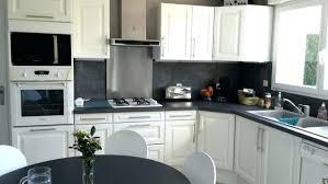 transformer une cuisine rustique relooking cuisine rustique relooking cuisine avant apres