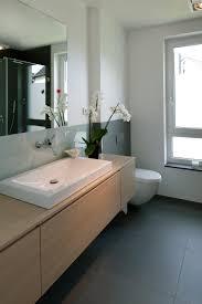 modernes einfamilienhaus in essen moderne badezimmer