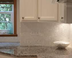 of pearl tile seamless shell tiles kitchen backsplash wb