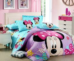 Simple Decoration Minnie Mouse Bedroom Set Full Size Minnie Mouse