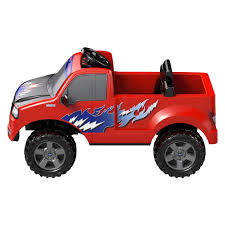 Power Wheels® DMK75 - Red Ford Lil F-150 We Review The Power Wheels Ford F150 The Best Kid Trucker Gift Modified Mini Truck Silverado Low Rider Paw Patrol Fire Kids Ride On Toy Car Ideal Customizing Our With Spray Paint Wheels Truck 30 Elegant For Off Road Miustylenet 6v Battery Rideon My First Craftsman Fisher Price Grave Digger Monster Amazoncom Trax Red Engine Electric Toys Games Autosport Plus Rolling Big Rbp Custom Rims Canton Powered Riding Wheel Vehicle Black