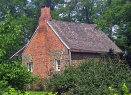 100 Fieldstone Houses Stone Jug Wikipedia