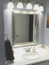 Modern Bathroom Light Fixtures Home Depot by Bathroom Bathroom Vanity Light Fixtures Home Depot Beautiful