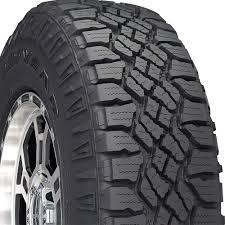 100 Aggressive Truck Tires Goodyear Wrangler Duratrac AllTerrain