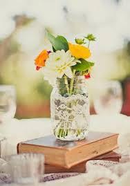 Garden Wedding Flowers Decor Spring