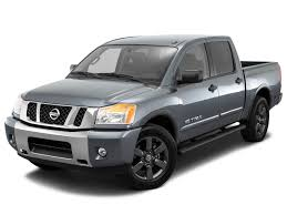 Used Nissan Titans For Sale | Nissan Of New Braunfels