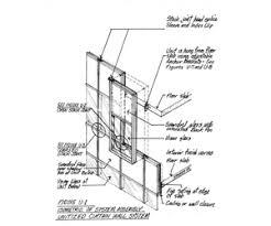 for durable curtainwall insulate better