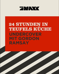 24 stunden in teufels küche undercover mit gordon ramsay samstags ab 20 15 uhr prosieben maxx