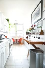 best 25 long narrow kitchen ideas on pinterest small island