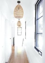 led hallway lighting fixtures best light ideas on walk this way