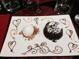 cuisine des sentiments panna cotta roquefort poires picture of la cuisine des