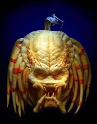 Scary Pumpkin Carving Stencils by Its Your Celebration Terrific Maroon Cool Pumpkin Carving