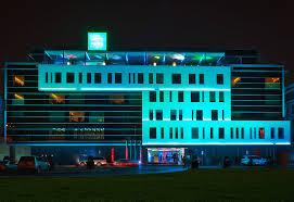 100 Hue Boutique HUES Hotel Sawaah Lighting