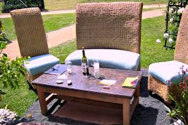 Empty Chairs At Empty Tables Karaoke by 7 Common Mistakes To Avoid While Designing A Patio