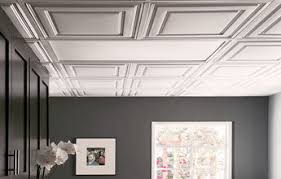 Cheapest Ceiling Tiles 2x4 by Decorative Ceiling Tiles Basement Ceiling Proceilingtiles
