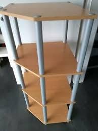 eckregal buche wohnzimmer ebay kleinanzeigen