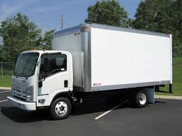 100 Cube Trucks For Sale 2017 Isuzu NPR HD
