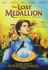 100 The Medalian Amazoncom Lost Medallion Lost Medallion Movies TV