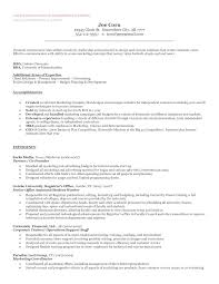 List How To Accomplishments On Resume Of For Examples Achievements