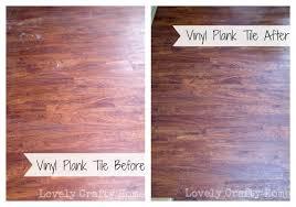Stainmaster Vinyl Flooring Maintenance by Cleaning Vinyl Plank Flooring Flooring Designs